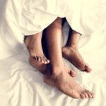 Coronavirus From Sex
