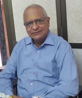 Dr. Subramanian S