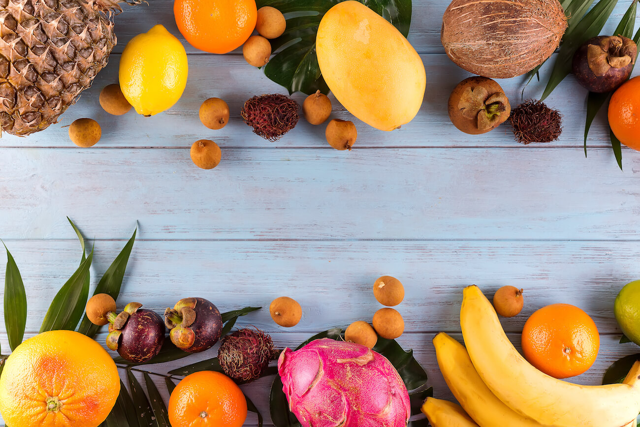 Multi-Vitamins for body