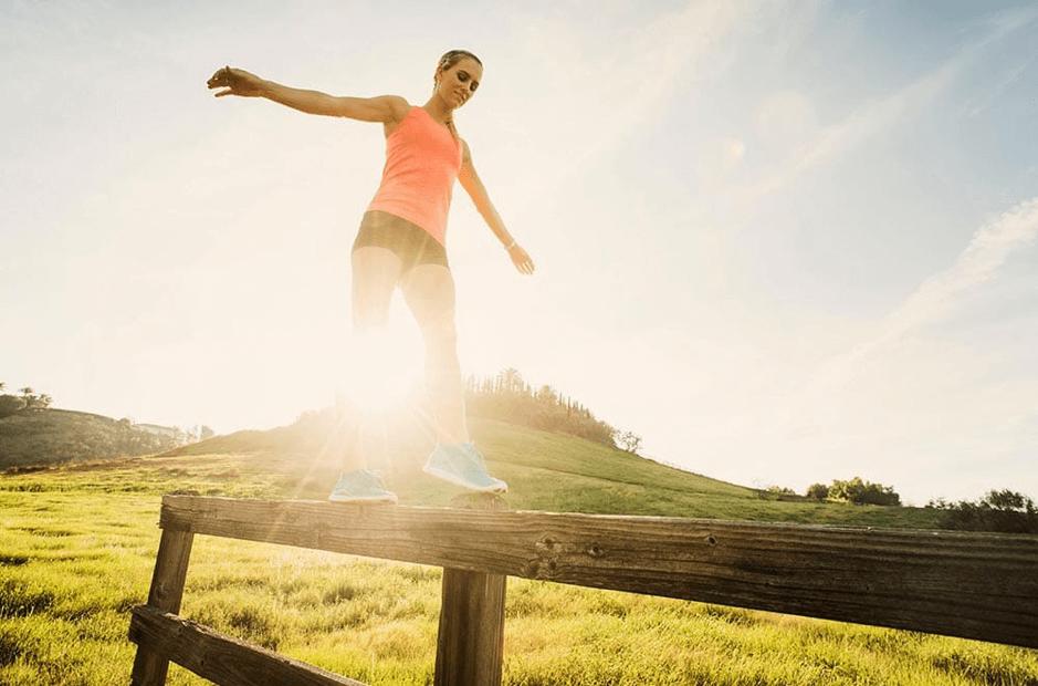 Exercise regularly