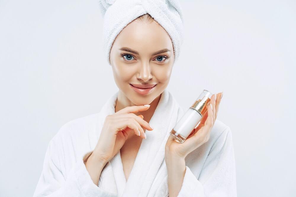Face skincare