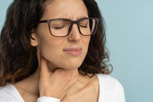 Helps Thyroid